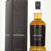 Springbank 15 Year Old Whisky
