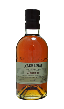 Aberlour a'Bunadh Batch 45