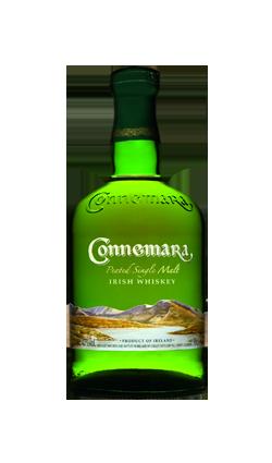 Connemara Peated