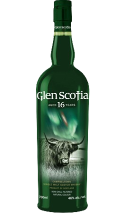 Glen Scotia 16 Year Old