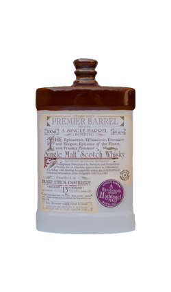 Glenrothes 8 Year Old - Premier Barrel
