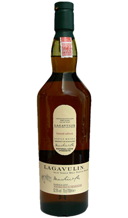 Lagavulin Distillery Only