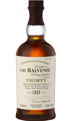 The Balvenie 30 Year Old - 2013 Best Speyside
