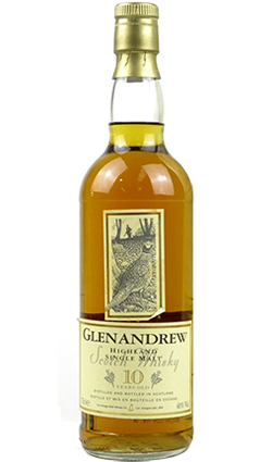 Glenandrew 10 Year Old