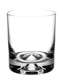 Krosno Glasses Whisky