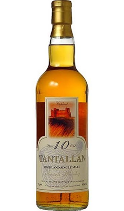 Tantallan 10 Year Old Highland Single Malt