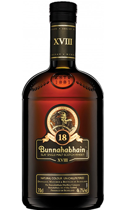 Bunnahabhain 18 Year Old