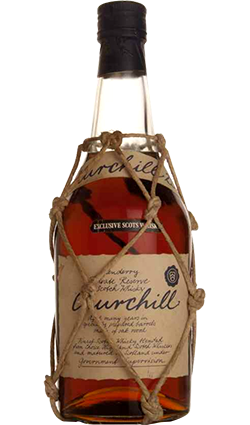 Glenderry Private Reserve Churchill 23 Year Old 1967