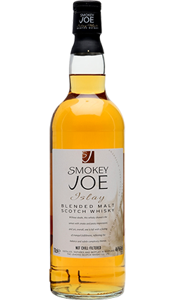 Smokey Joe Islay Malt