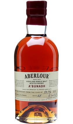 Aberlour Abunadh Batch 48