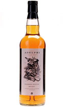 Adelphi Private Reserve Blend