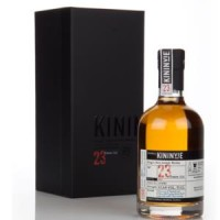 Kininvie 23 Year old 1990 Batch 2 Whisky