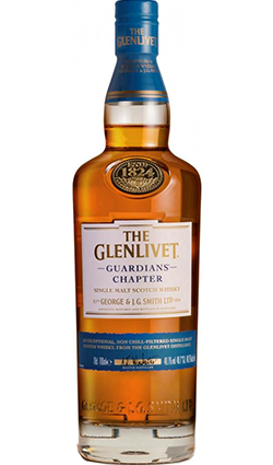 The Glenlivet Guardians Chapter Limited Edition