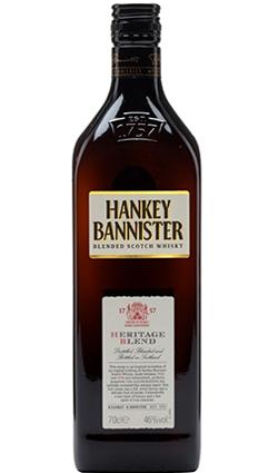 Hankey Bannister Heritage Blend