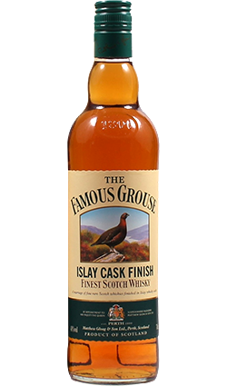 Famous Grouse Islay Cask Finish