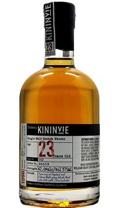 Kininvie 23 Year Old Batch 1
