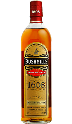 Bushmills 1608 400th Anniversary