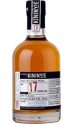 Kininvie 17 Year Old