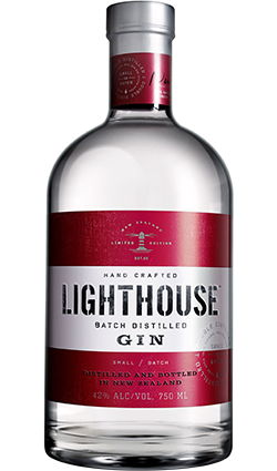 Lighthouse Hand Crafted Gin