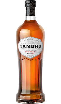 Tamdhu Batch Strength Batch 1