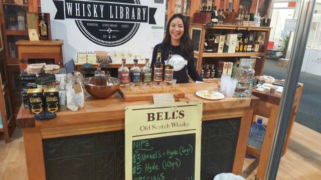 THE-WHISKY-LIBRARY-2016-FOOD-SHOW-AUCKLAND