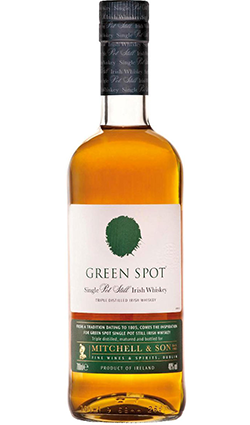 Green Spot Single Pot Still