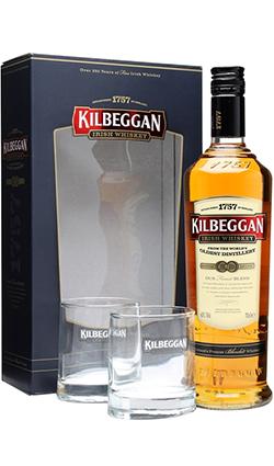 Kilbeggan 1757 Gift Pack