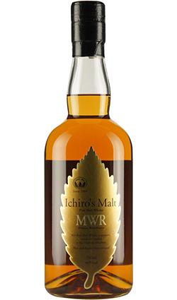 Ichiros Malt Mwr Mizunara Wood Reserve