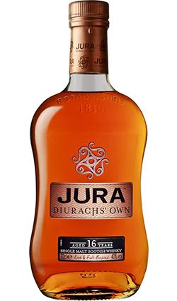 Jura Diurachs Own 16 Year Old