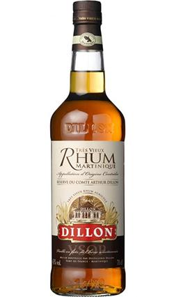 Arthur Dillon Rhum V.S.O.P Tres Vieux Reserve