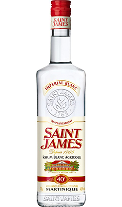 Saint James Imperial Blanc