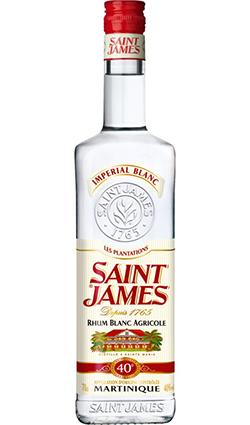 Saint James Imperial Blanc