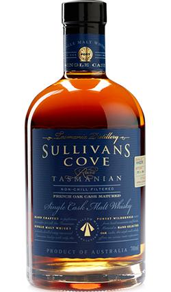 Sullivans Cove French Oak Cask