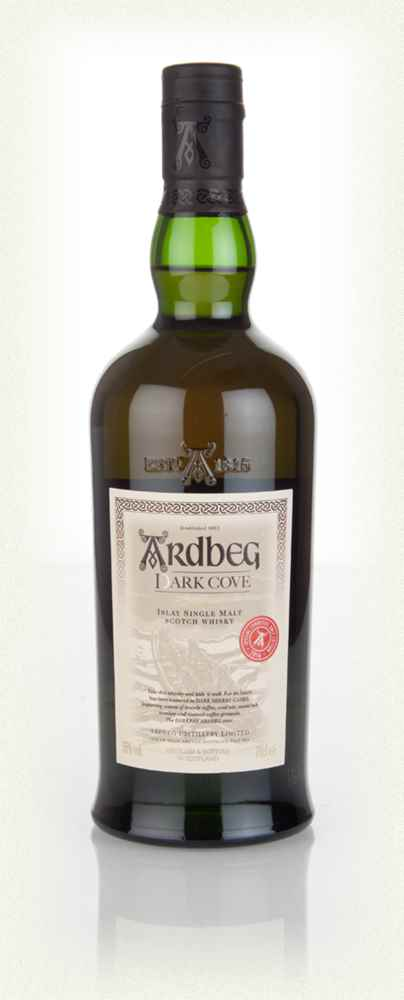 Ardbeg Dark Cove 2016 Committee Release Whisky