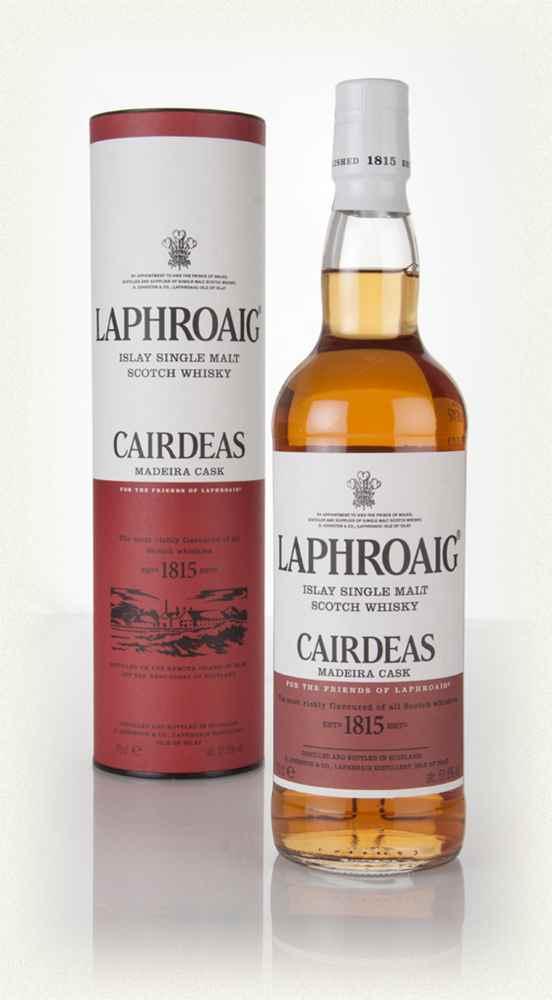 Laphroaig Cairdeas Madeira Cask 2016 Edition Whisky