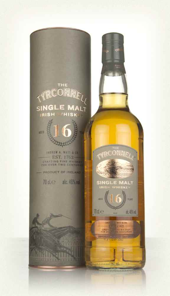 Tyrconnell 16 Year Old Whisky